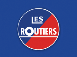 Les Routiers | Surrey Marketing and Website Design | Thunderbolt Digital