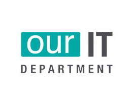 Our IT Department Logo | Web Development Surrey and London | Thunderbolt Digital