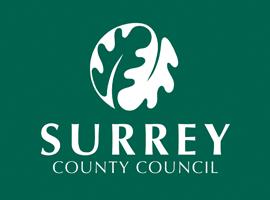 Surrey County Council | Web Agency | Thunderbolt Digital