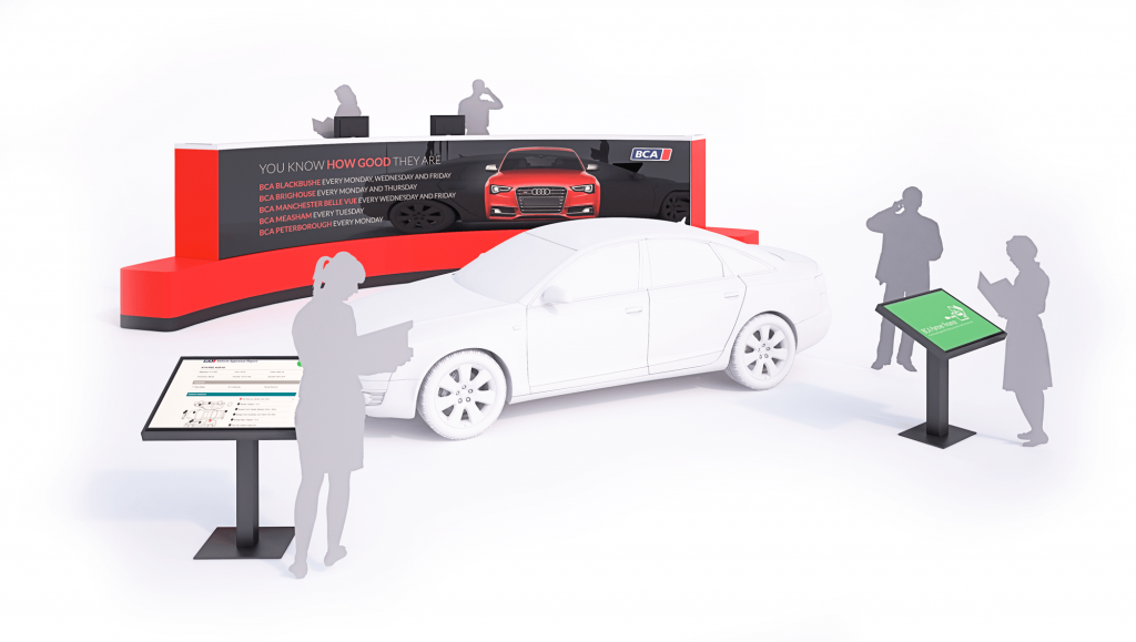 BCA Concept   Surrey Marketing Agency   Thunderbolt Digital