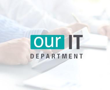 Our IT Department | Website Designers Surrey | Thunderbolt Digital
