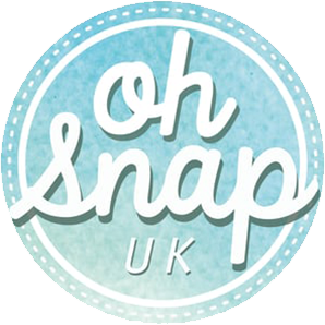 Oh Snap Logo | Logo Design Surrey | Thunderbolt Digital