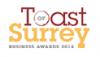 Toast of Surrey | Thunderbolt Digital