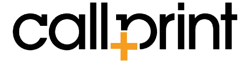 Callprint logo