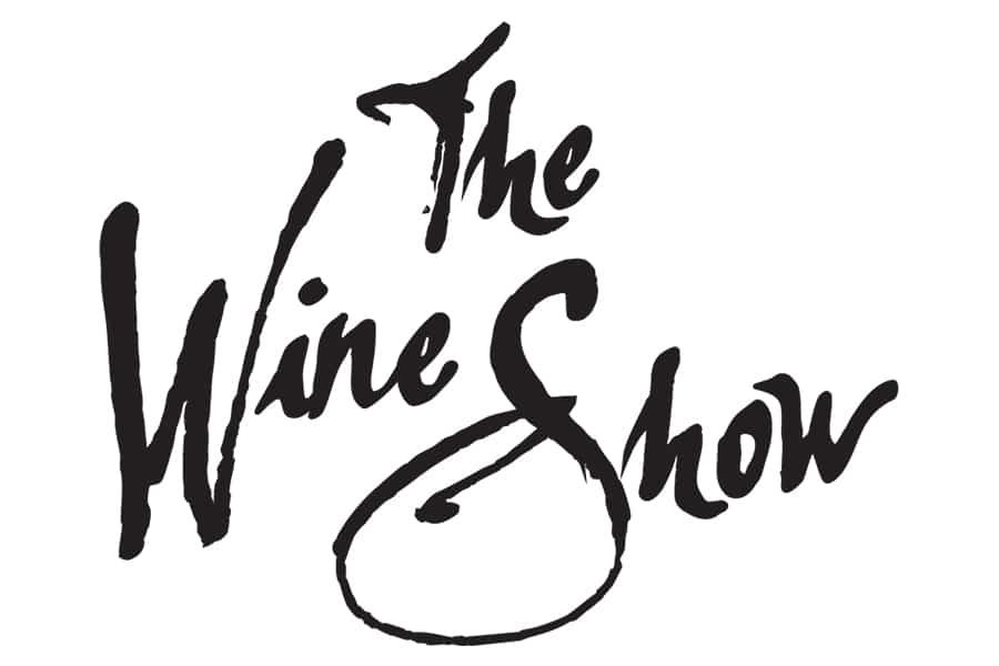 The Wine Show logo
