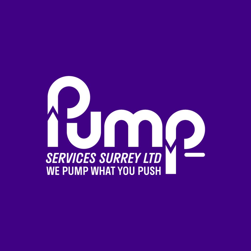 Pump Services Logo