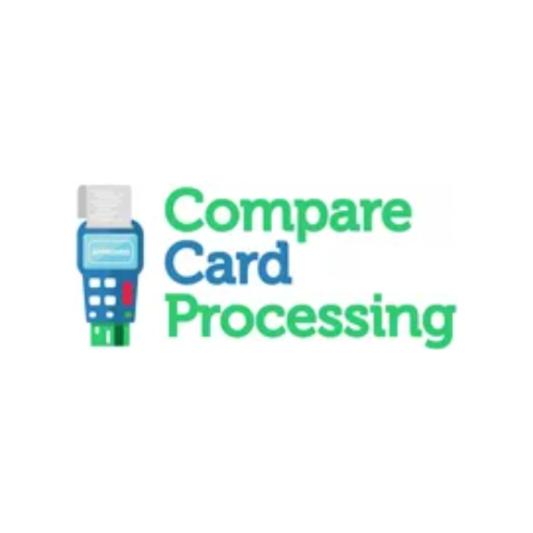 Compare Card Processing Logo