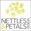 Nettles & Petals Design Logo