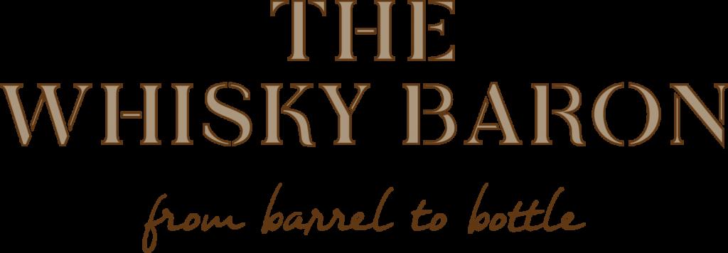 The Whisky Baron Logo